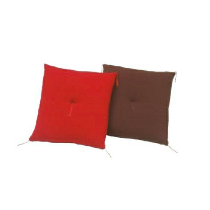 座布団 1203(チリメン) 【夫婦判】64×68cm ピンク・ブルー