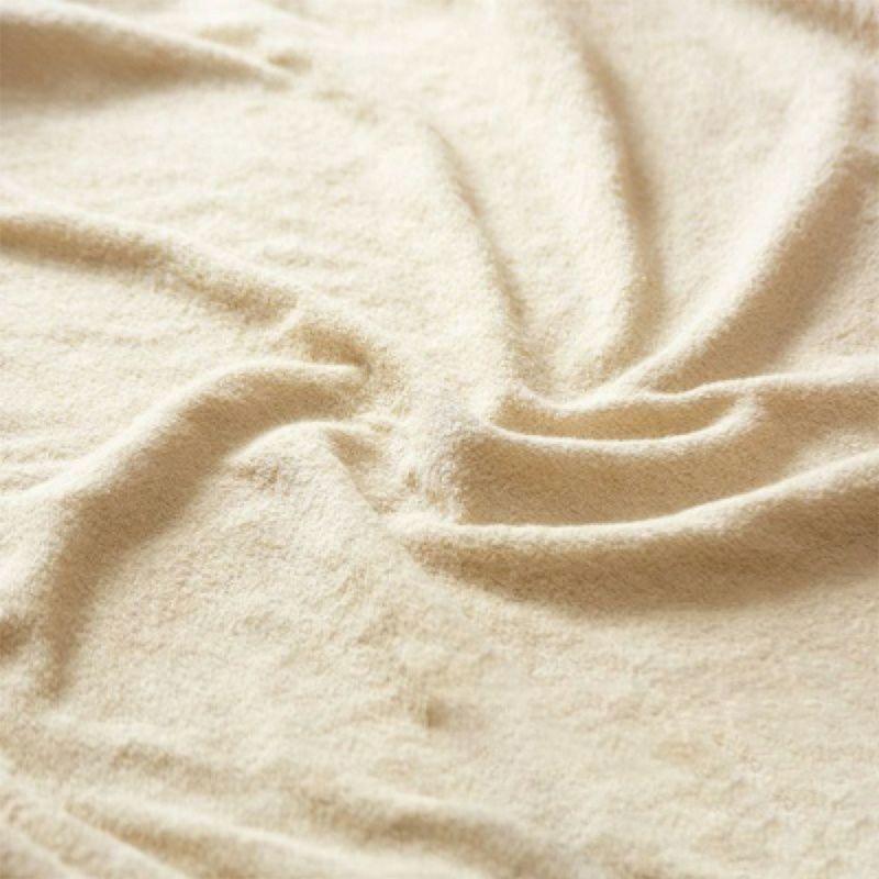 ムアツシーツ パイルカラー(セミダブル) ピンク・ブルー・ベージュ