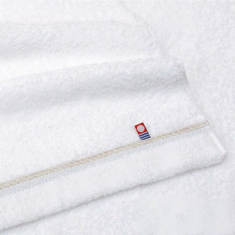 [JAPAN MEIFU premium]雅 MIYABI フェイスタオル 34×80cm