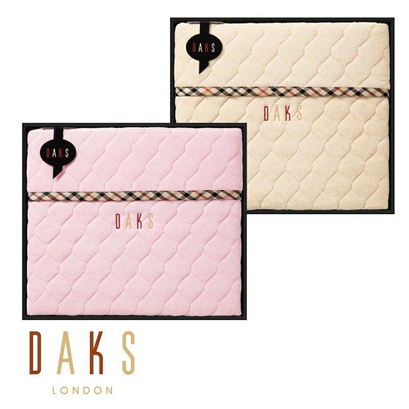 DAKS シンカーパイルパッドシーツ/D7150