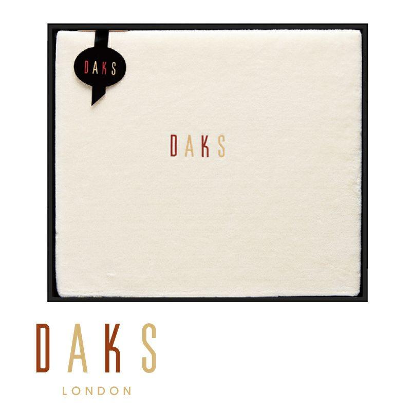 DAKS コットンボアシーツ/D43051