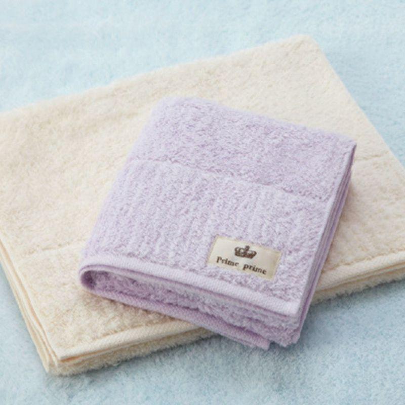 [Prime Prime] プライムハイ/スタイリッシュバスタオル 34×120cm