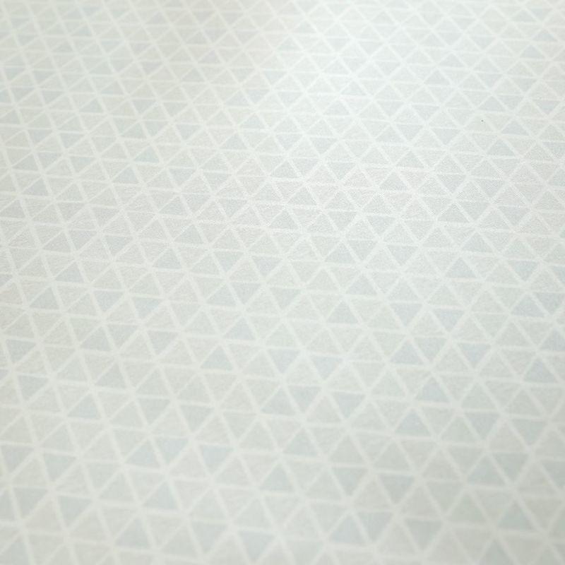 カバーリング3点セット/KOLMIO 掛けふとんカバー・BOXシーツ・ピロケース シングル ベージュ・ネイビー・グレー