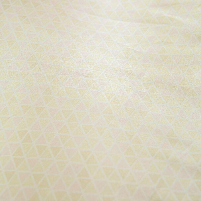 カバーリング3点セット/KOLMIO 掛けふとんカバー・BOXシーツ・ピロケース セミダブル ベージュ・ネイビー・グレー