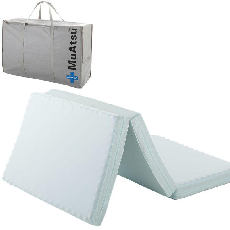 【MuAtsu Plus】 MATTRESS 3FORM COMFORT SOFT セミダブル