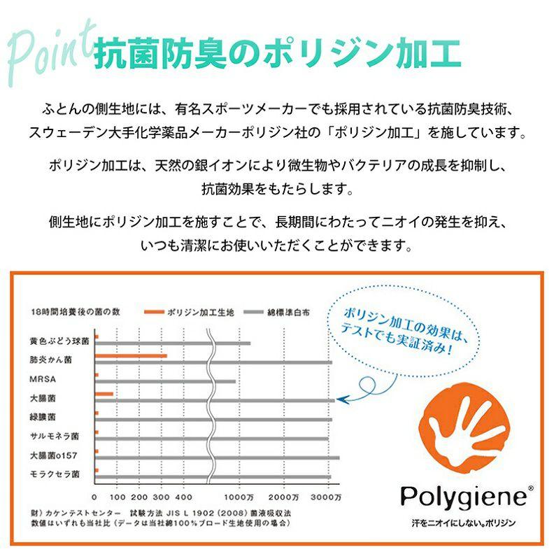 【数量限定】タオルケット付き!羽毛肌掛けふとん日本製ドイツマザーグースダウン95% シングルロング